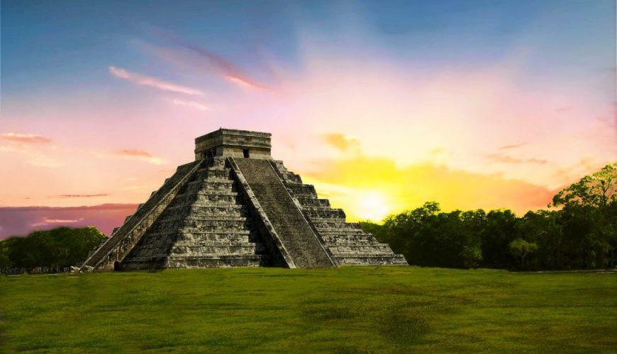 Пирамидата Кукулкан