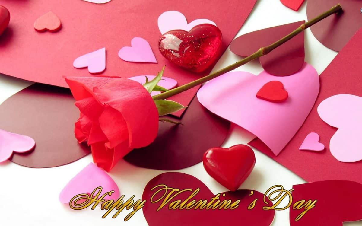 Свети Валентин във Валенсия  11.02 - 15.02.2020