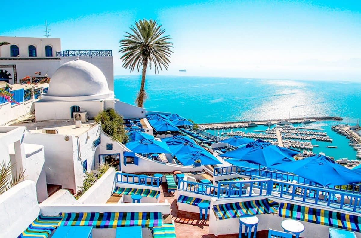 Почивка в Тунис хотел Samira Club 3*, All Inclusive – Туристическа ...